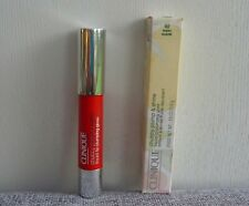 CLINIQUE Chubby Plump & Shine Liquid Lip Plumping Gloss, #02 Super Scarlet, BNIB