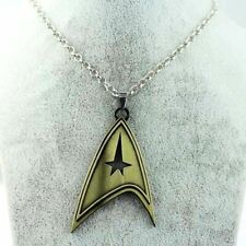 Star Trek Necklace Jewellery TV! UK Seller! Fast Delivery!