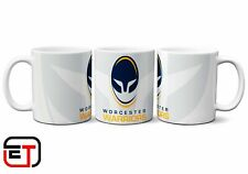 Worcester Warriors Rugby Mug And Coaster Gift Set