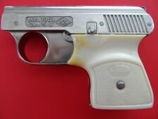 Starters Pistol Model 1949 Made in Italy,  22 Cal. with Instruction Sheet N/R