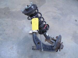 SKODA OCTAVIA Hatch 5dr Front Suspension N/S 2012: 29607
