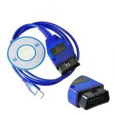 FTDI FT232RL VAG COM KKL 409.1 OBD2 K-Line KWP2000 ISO9141 USB VW AUDI SKODA VO