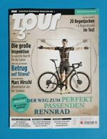 Tour Nr.3/2021 Europas Rennrad - Magazin Nr.1  NEU + ungelesen 1A  absolut TOP