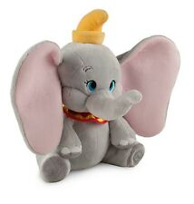 Disney Authentic Patch Dumbo BIG Plush Stuffed Animal Elephant Kids Adult Gift !
