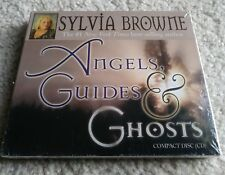 New Angels Guides and Ghosts Sylvia Browne 2004 CD Unabridged #1 New York Times