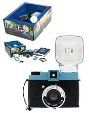 Diana F+ with Flash Package