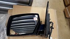 **NEW** 2008-2009 OEM NISSAN QUEST LEFT SIDE POWER MIRROR ASSEMBLY - PAINTED