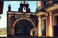 PUERTO RICO, SAN JUAN, CRISTO CHAPEL, UNUSED, (369