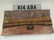 Cherished Number Plate 'K14 ABA'