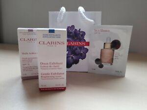 Clarins Mini Gift Set Christmas