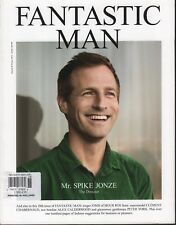 Fantastic Man Dutch Magazine Autumn Winter 2013 Spike Jonze 061218DBE2