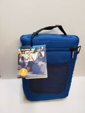 e65931bc7ef0 Blue Wine Bags for sale | eBay