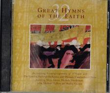 32 Great Hymns + Kyiv Symphony + World's Best Praise and Worship, 4CDs + 1 DVD