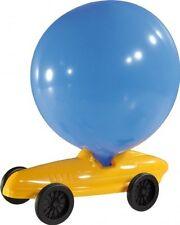 ballon à air auto Lot de 2 Dieters incl. Ballon couleurs assorties