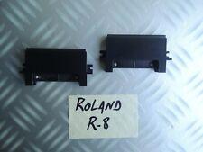 Genuine Parts Roland R8 R-8 HUMAN RHYTHM COMPOSER CARD GUIDE D50  VG condition