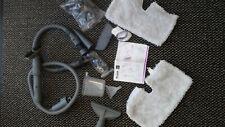 Shark Slimline steam mop accessories