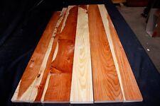 Tasmanian Californian Redwood Boards, timber, wood, craft, furniture,