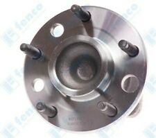 Wheel Bearing and Hub Assembly Front Quality-Built WH513090