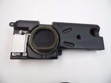 OEM 02-03 Ford Explorer 4DR Rear Subwoofer Speaker Box and Amplifier Assembly