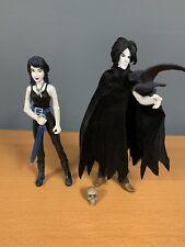 Sandman Dream Death Vertigo Dc Comics Action Figures Neil Gaiman