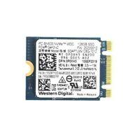 128GB PCIe  NVMe SSD