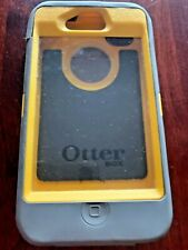 Otterbox Apple iPhone 4/4S Commuter Case Cover W/screen Protector