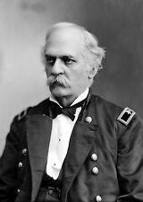 NEW 5x7 Civil War Photo Union General Benjamin Alvord 1813-1884