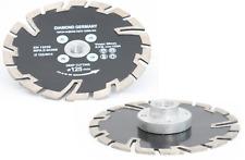 Diamond Cutting Disc 125 mm flange M14 DEEP CUT for Concrete, Reinforced Granite