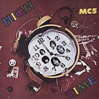 MC5 - High Time [CD]