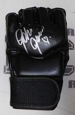 Gabi Garcia Signed MMA Glove PSA/DNA BJJ Rizin FF 2015 2016 Autograph Jiu-Jitsu