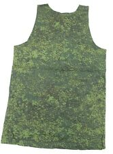"""RUSSIAN ARMY VEST in ZIFRA DIGI CAMO SIZE 50/2 FIT 36-38"""" CHEST"""