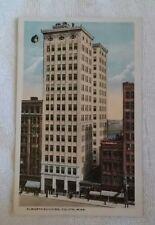Alworth Building, Duluth, Minnesota