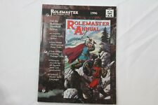 Rolemaster Annual 1996  #5505 ICE FRP RPG