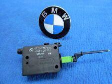 BMW e36 Zentralverriegelung Tank Tankklappe Stellantrieb SK Actuator 1387610