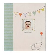 Made with Love Baby Memory Book Cr Gibson Baby book