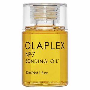 Olaplex No. 7 Bonding Oil 30ml - For All Hair Types