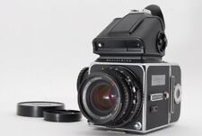 �Rear Near Mint+ Limited】Hasselblad 500 C/M + Pme3 Finder, Lens from Japan