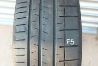 1 Simple PIRELLI P-Zero Corsa 285/35/ZR20 XL Mc 104Y Mclaren 540/