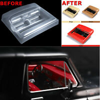DIY Car Interior Body Shell Decoration Parts For 1/10 Traxxas TRX4 Ford Bronco