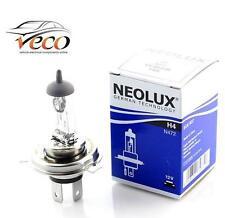 Neolux OSRAM 12 Volt 12v 60/55 WATT 60/55w h4 p43t n472 HEAD LUCE LAMPADINA x1
