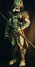 """Predator 2 resin model kit.1/3 scale stands around 28"""" on base ! unpainted"""