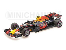 Minichamps RED BULL RB13 WINNER MEXICAN GP 2017 Verstappen #33 1/18 Scale New!