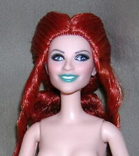 Barbie WRINKLE IN TIME Reese Witherspoon Mrs Whatsit NUDE ARTICULATED Doll SALE!