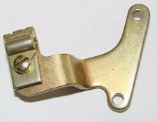 Holley Manual Choke Cable Mounting Bracket For 2300 2 Barrel