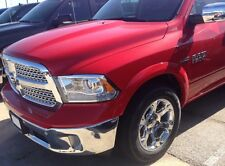 FACTORY STYLE & FINISH FENDER FLARES FOR 2011-2016 RAM 1500 - PAINTABLE