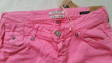 Scotch belle filles designer pink jeans âge 12 ans rrp £ 76 bnwt
