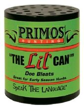 "Primos ""The LiL Can"" Estrus Bleat Deer Call"