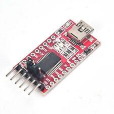 FT232RL 3.3V 5.5V FTDI USB to TTL Serial Adapter Module Port For Mini N4X1
