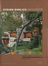 Steven Ehrlich: Dynamic Serenity: House Design by Michael Webb (Hardback, 2002)