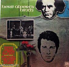 HERB ALPERT'S and the Tijuana Brass Ninth LP Mono